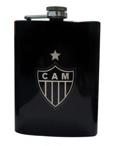 CANTIL Nº8 PRETO - Atlético Mineiro
