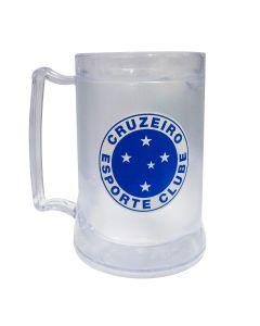 CANECA GEL PEÇA INCOLOR - Cruzeiro