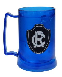 CANECA GEL PEÇA AZUL REI ARTUR - Clube do Remo