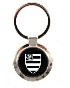 CHAVEIRO ESPELHADO - Flamengo
