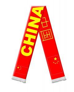 CACHECOL DE HELANCA - CHINA
