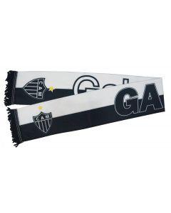 CACHECOL INFANTIL SOFT GALO FORTE - Atlético Mineiro