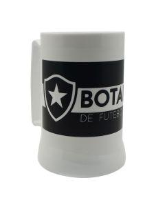 CANECA GEL PEÇA BRANCA - Botafogo