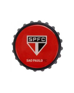 ABRIDOR DE GARRAFAS TAMPÃO 3D - São Paulo